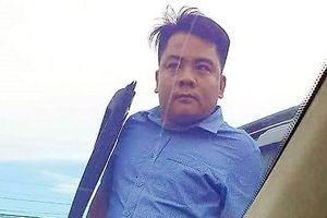 Vụ xe chở công an bị bao vây ở Đồng Nai: Khởi tố Giang '36' và 2 'đàn em'