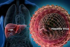 Chục triệu người Việt mang 'thủ phạm' gây ung thư gan