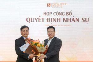 Hưng Thịnh Incons thay đổi hàng loạt vị trí lãnh đạo chủ chốt