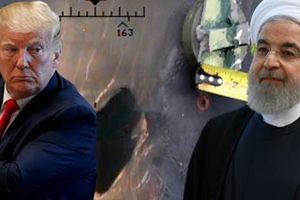 Mỹ gọi bằng chứng của Iran là 'trò trẻ con', Tehran dọa cho binh sĩ Mỹ 'hứng đòn'