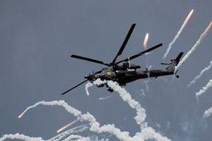 Nga công bố tên lửa không đối đất vô đối mới