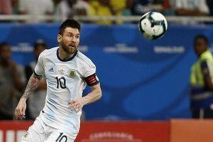 Copa America 2019: Thắng Qatar 2-0, Argentina 'thoát hiểm'
