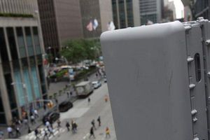 Mỹ nghiêm cấm sử dụng các thiết bị 5G sản xuất tại Trung Quốc