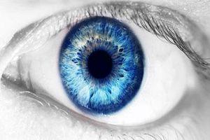 Mắt người cũng có rất nhiều vi khuẩn?