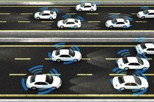 Thử nghiệm xe tự lái 5G đầu tiên trên thế giới
