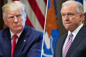 Ông Trump tiết lộ về 'sai lầm lớn nhất' khi làm Tổng thống