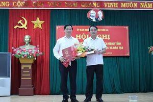 Sơn La bổ nhiệm Phó giám đốc phụ trách Sở GD&ĐT trước kỳ thi THPT Quốc gia