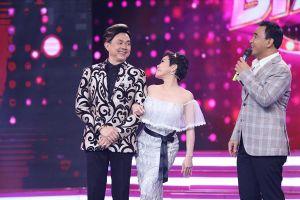 Việt Hương - Chí Tài cùng 'tình bạn vàng' khiến nhiều nghệ sĩ ngưỡng mộ