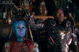 Trước khi quyết định ra phiên bản đặc biệt, khả năng bán vé của 'Avengers: Endgame' ra sao so với 'Avatar'?