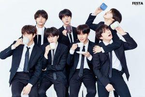 BTS thay phiên nhau ẵm cúp tại lễ trao giải MTV Millennial Awards 2019