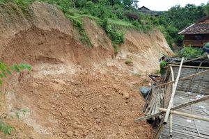 Huyện Điện Biên: 17 thôn bản nằm trong vùng nguy cơ lũ ống và sạt lở đất đá