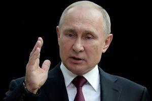 TT Putin sẽ đóng vai 'Trung tâm hòa giải' tại G-20?