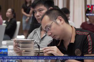 Xu hướng sử dụng vật liệu nội thất gỗ tại Việt Nam