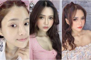 Bí kíp make-up 'thần sầu' của nữ đầu bếp 9X xinh đẹp
