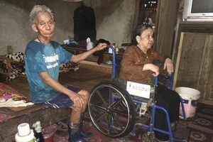 Hà Tĩnh: Tưởng nhớ ngày 'đại tang' của Tổng đội TNXP C553 và người dân xã Mỹ Lộc
