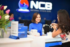 Phó Chủ tịch NCB Vũ Mạnh Tiến đăng ký mua 1,9 triệu cổ phiếu NVB