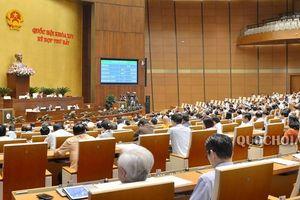 'Giảm hợp lý' đại biểu Quốc hội ở cơ quan hành pháp