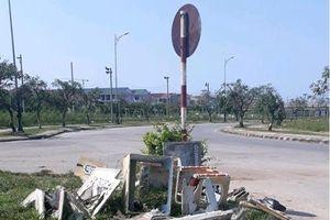 Thừa Thiên Huế: Xử phạt nặng để bảo vệ môi trường