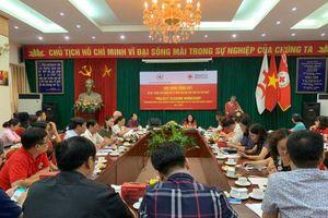 Nâng cao năng lực tổ chức cho Hội CTĐ Việt Nam để tiếp cận những 'đối tác khó tính'