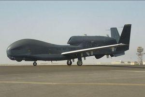 Iran cảnh báo nhiều máy bay không người lái của Mỹ sẽ bị bắn hạ