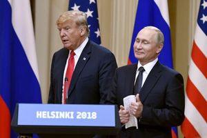 Nga sẵn sàng đối thoại với Mỹ về những vấn đề bất đồng