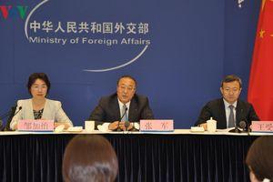 Trung Quốc kêu gọi Hội nghị G20 ủng hộ mạnh mẽ chủ nghĩa đa phương