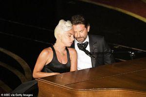 'Tình cũ' Irina Shayk hội ngộ Lady Gaga sau khi chia tay