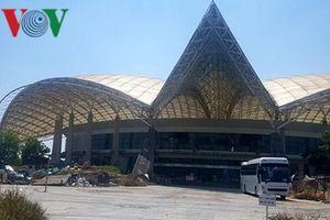 Đề nghị thu hồi nhà biểu diễn đa năng ở Đà Nẵng vì bán sai quy định