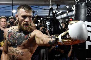 Clip: Giáo án tập luyện khắc nghiệt của 'Gã điên' Conor McGregor