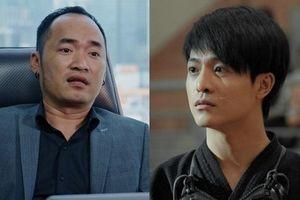 Tiến Luật khuyên Harry Lu: 'Tên tuổi đi xuống cần tạo scandal!'