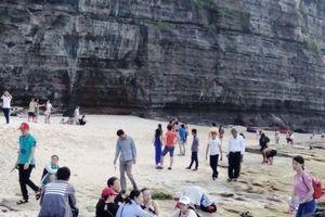 Tuần lễ Văn hóa - Du lịch Lý Sơn đón hơn 8.000 lượt khách