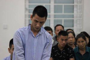 Y án 42 tháng tù nam thanh niên nhiều lần quan hệ với thiếu nữ 15 tuổi