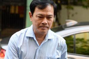 Hôm nay Tòa án Nhân dân quận 4 tiến hành xử kín đối với ông Nguyễn Hữu Linh