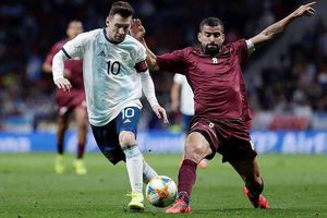 Tứ kết Copa America 2019 có gì đáng chờ đợi?