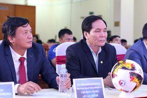 VFF sẽ đại hội bất thường để bầu Phó chủ tịch tài chính?