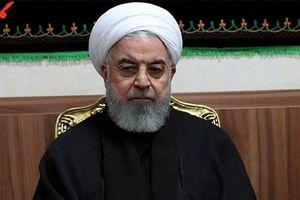 Tổng thống Iran chỉ ra 'gốc rễ' của các vấn đề trong khu vực