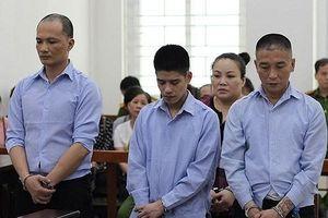 Người đàn bà góa chồng cùng nhân tình lập tụ điểm ma túy nhận án tử