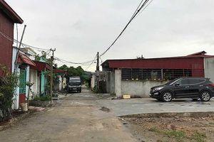 Khu Đầm Gẩy, Hải Phòng: Khu dân cư xây trên đất nông nghiệp
