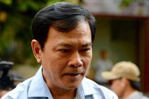 Triệu tập giám định viên đến phiên xử cựu viện phó Nguyễn Hữu Linh