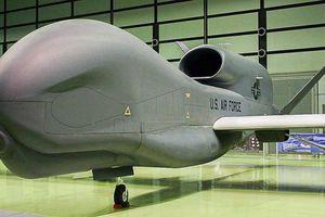 Iran bắn rơi RQ-4, phô bày nhược điểm của các drone Mỹ