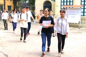 Xác minh việc lọt đề thi môn Ngữ văn tại Phú Thọ