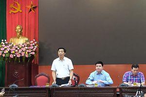 Huyện Thường Tín phấn đấu đạt chuẩn nông thôn mới trong năm 2019