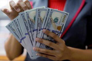 Tỷ giá ngoại tệ 25.6: USD 'chợ đen' hạ sâu, USD index dò đáy mới