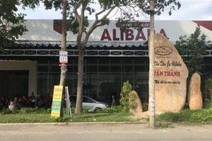 Địa ốc Alibaba gây náo loạn: Sai tất cả vẫn tồn tại?