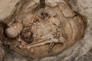 742 bộ hài cốt 9.000 năm ở Thổ Nhĩ Kỳ và điều đáng sợ với con người hiện đại