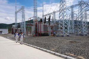 Khánh thành nhà máy điện mặt trời đầu tiên ở Phú Yên