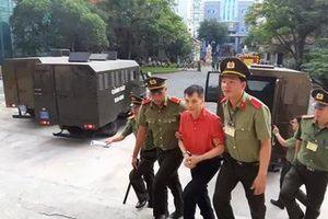 30 năm tù cho nhóm người âm mưu lật đổ chính quyền