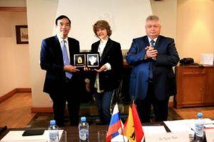 Tăng cường quan hệ hợp tác Đà Nẵng – Yaroslavl