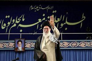 Mỹ trừng phạt lãnh tụ tối cao Iran, căng thẳng leo thang