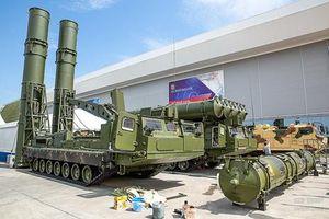 Thèm thuồng dàn vũ khí 'khủng' của Nga ở Army 2019 (2)